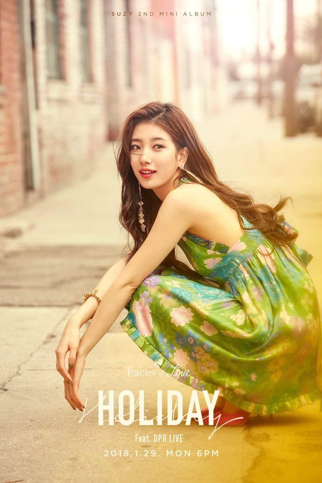 Suzy từng được đàn chị chọn làm đối thủ vì quá xinh đẹp và đáng yêu - Ảnh 5.