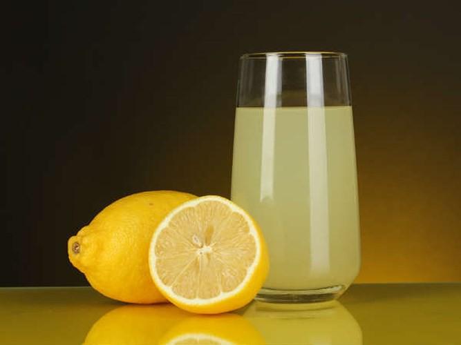 10 thức uống giải độc cho thận tốt nhất - Ảnh 3.