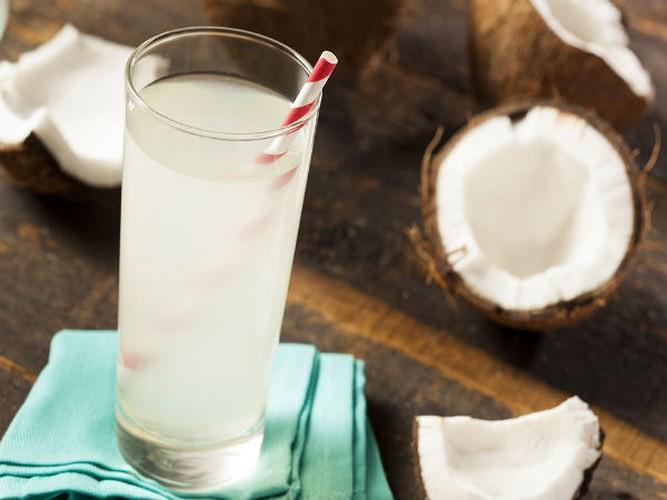 10 thức uống giải độc cho thận tốt nhất - Ảnh 9.