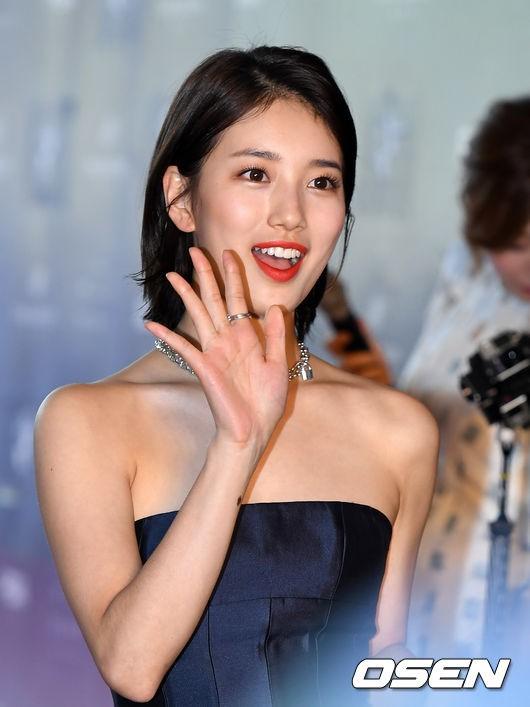 Nhan sắc tuyệt đỉnh hàng đầu Hàn Quốc, Suzy và Lee Dong Wook liệu sẽ soán ngôi Song Song về độ đẹp đôi? - Ảnh 12.