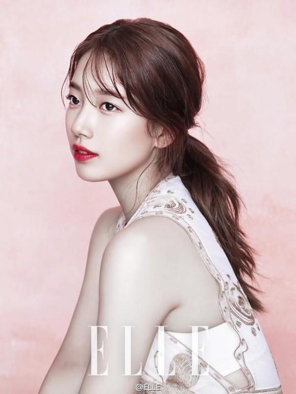 Nhan sắc tuyệt đỉnh hàng đầu Hàn Quốc, Suzy và Lee Dong Wook liệu sẽ soán ngôi Song Song về độ đẹp đôi? - Ảnh 5.