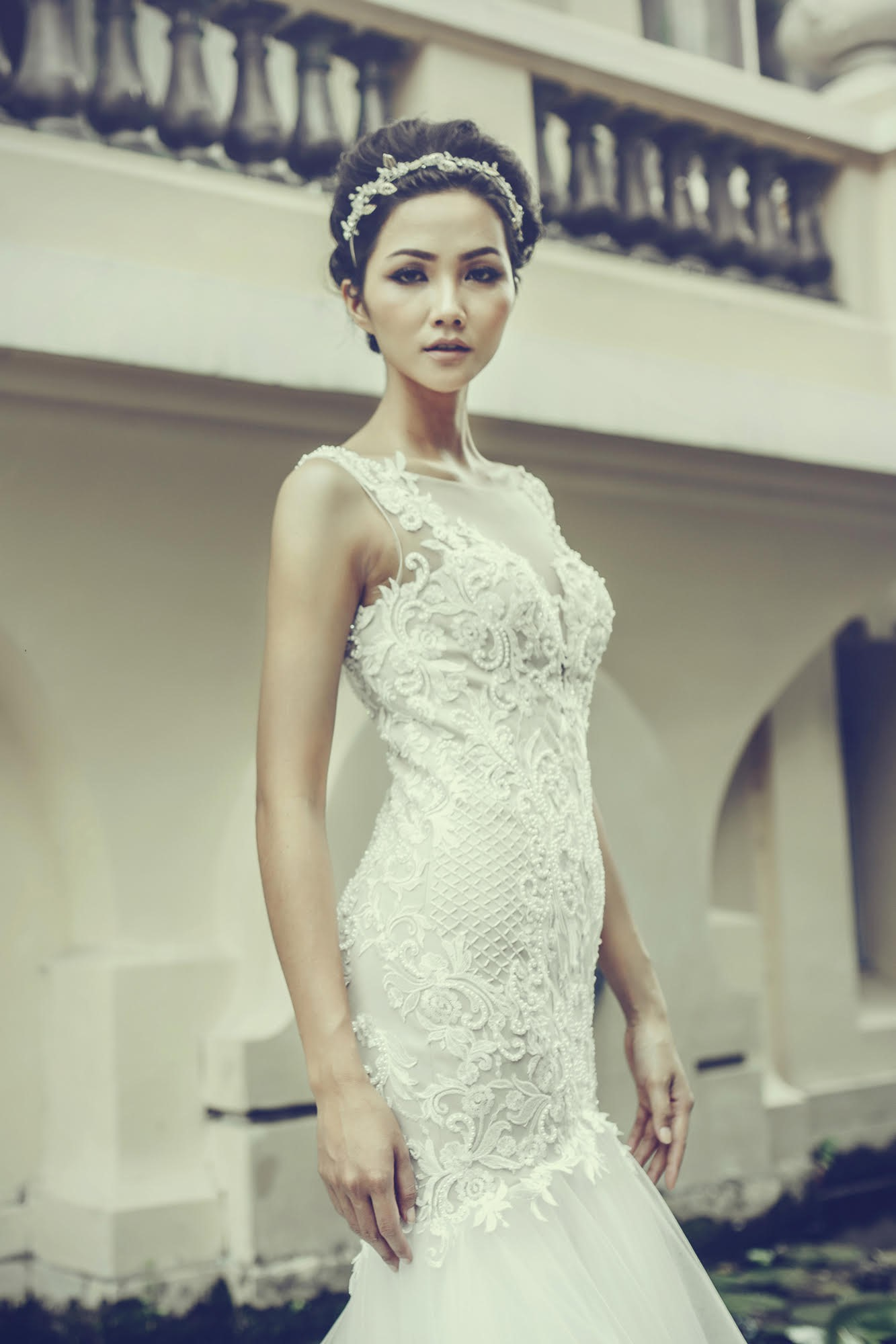 Nhan sắc và hành trình đến với vương miện của HHen Niê - Tân Hoa hậu Hoàn vũ Việt Nam 2017 - Ảnh 5.