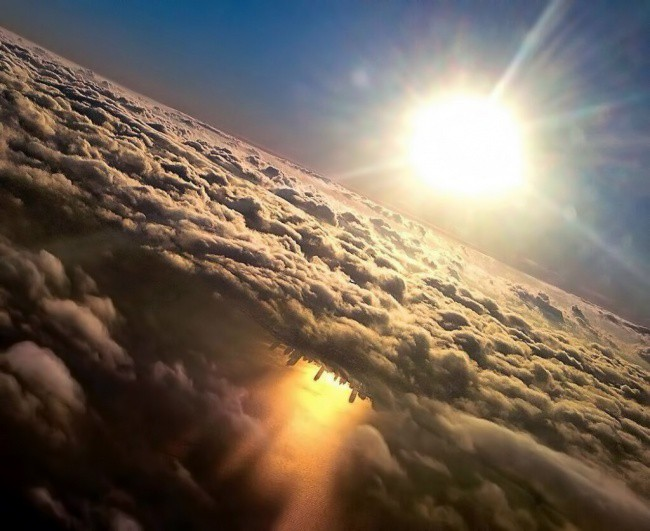 Nín thở trước 16 khung cảnh vi diệu của thiên nhiên hùng vĩ - Ảnh 7.