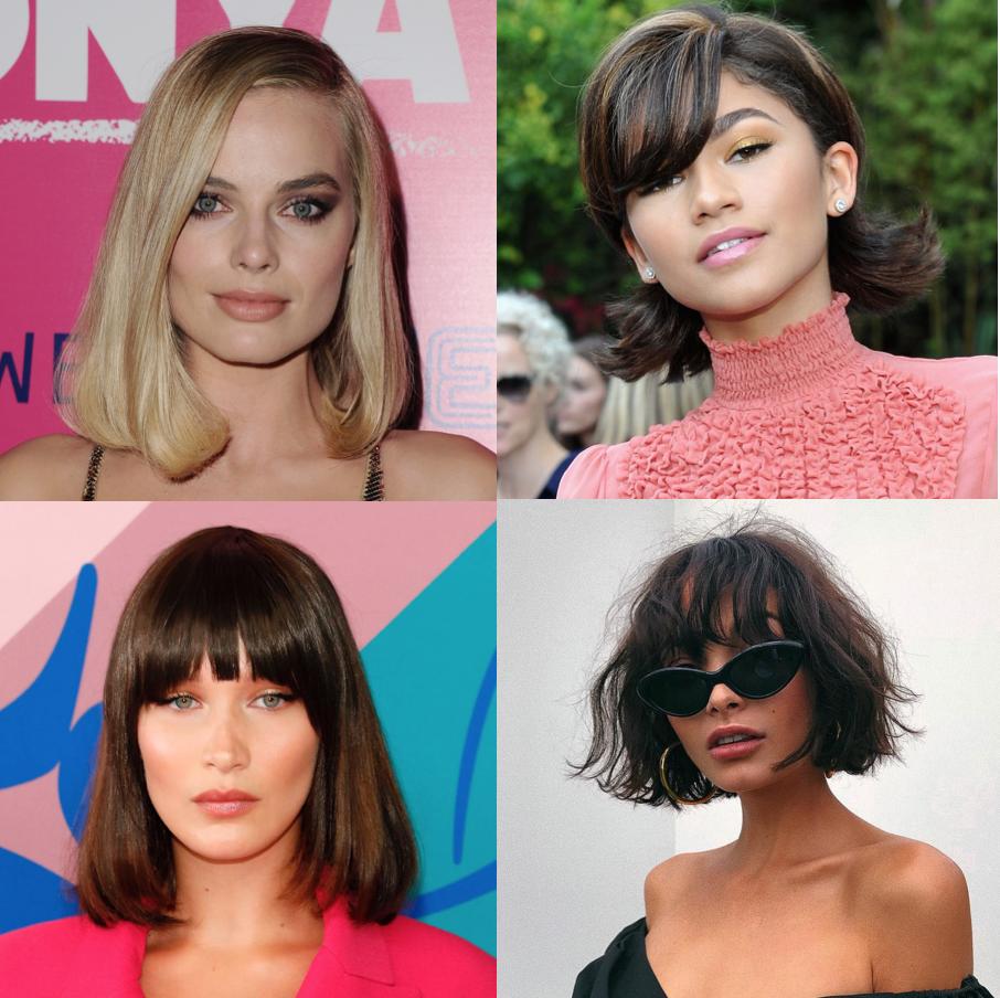 6 xu hướng tóc hot nhất năm 2018, bạn nên update ngay nếu đang muốn đổi kiểu tóc - Ảnh 10.