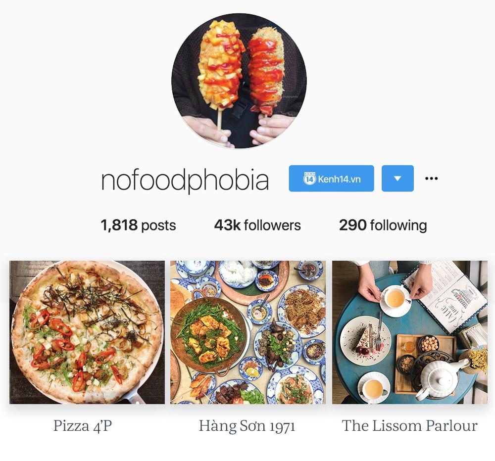 Đi ăn uống nhiều nhưng đây mới là top 3 hàng quán các food blogger đình đám mê nhất! - Ảnh 6.