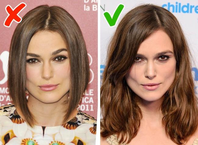 Các stylist tiết lộ 5 tiểu xảo ăn gian tuổi tác khiến phụ nữ trông trẻ hơn - Ảnh 7.