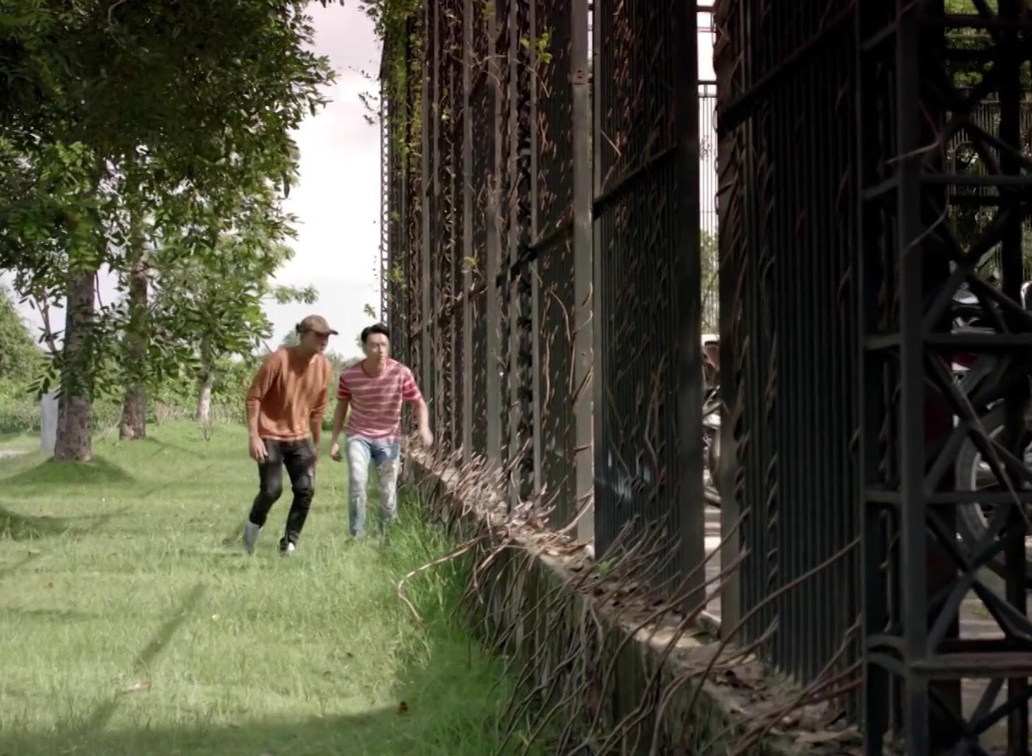 Glee Việt tập áp cuối: Để ủng hộ tinh thần Angela, toàn bộ nữ sinh của Glee đồng loạt mang bầu! - Ảnh 4.
