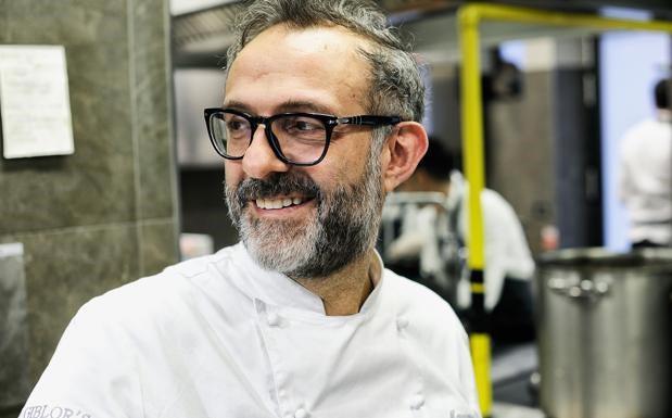 Gucci mở nhà hàng cực hoành tráng tại Ý, thực đơn do chính tay đầu bếp 3 sao Michelin trổ tài - Ảnh 3.