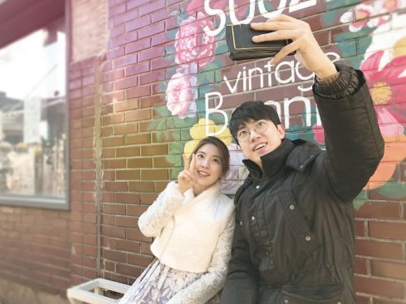 Đã có dịch vụ cho thuê 'oppa' dắt bạn du lịch khắp Hàn Quốc, 850k thôi nhưng ai cũng thuộc hàng cực phẩm Đã có dịch vụ cho thuê 'oppa' dắt bạn du lịch khắp Hàn Quốc, 850k thôi nhưng ai cũng thuộc hàng cực phẩm