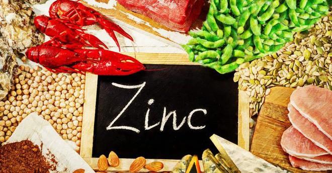 Tổng hợp những loại thực phẩm giàu kẽm cho cơ thể, giúp bạn luôn có mặt mịn, không mụn - Ảnh 1.