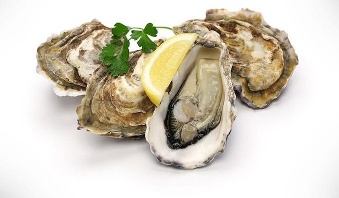Tổng hợp những loại thực phẩm giàu kẽm cho cơ thể, giúp bạn luôn có mặt mịn, không mụn - Ảnh 2.