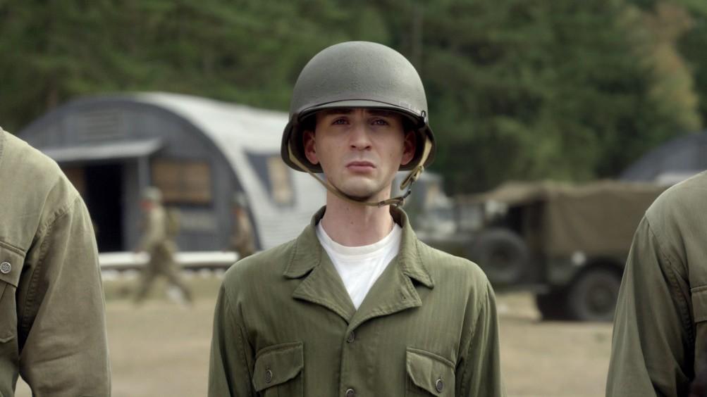 """Tình bạn khăng khít của Captain America và Bucky Barnes: """"Tớ sẽ luôn ở cạnh cậu đến cùng"""" - Ảnh 2."""
