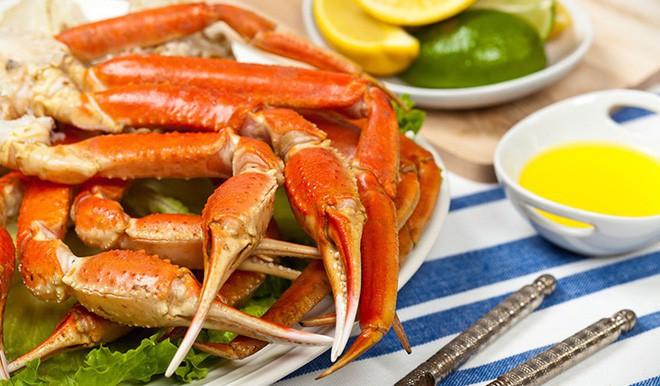 Tổng hợp những loại thực phẩm giàu kẽm cho cơ thể, giúp bạn luôn có mặt mịn, không mụn - Ảnh 3.