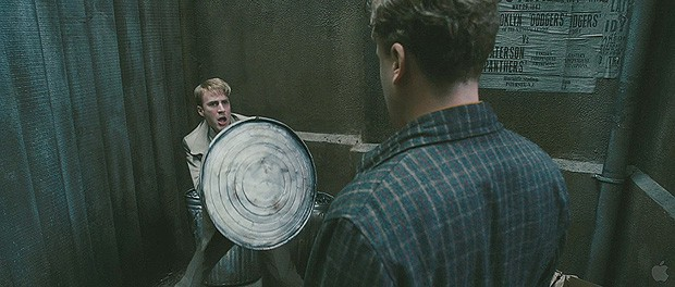 """Tình bạn khăng khít của Captain America và Bucky Barnes: """"Tớ sẽ luôn ở cạnh cậu đến cùng"""" - Ảnh 4."""