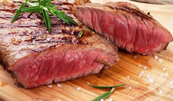 Tổng hợp những loại thực phẩm giàu kẽm cho cơ thể, giúp bạn luôn có mặt mịn, không mụn - Ảnh 4.