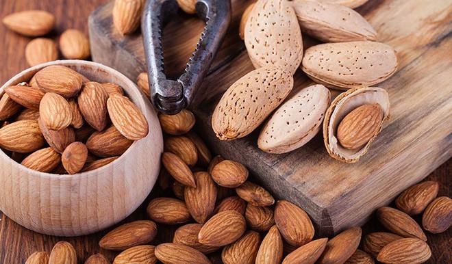 Tổng hợp những loại thực phẩm giàu kẽm cho cơ thể, giúp bạn luôn có mặt mịn, không mụn - Ảnh 7.