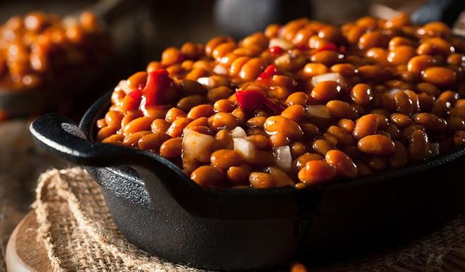 Tổng hợp những loại thực phẩm giàu kẽm cho cơ thể, giúp bạn luôn có mặt mịn, không mụn - Ảnh 9.