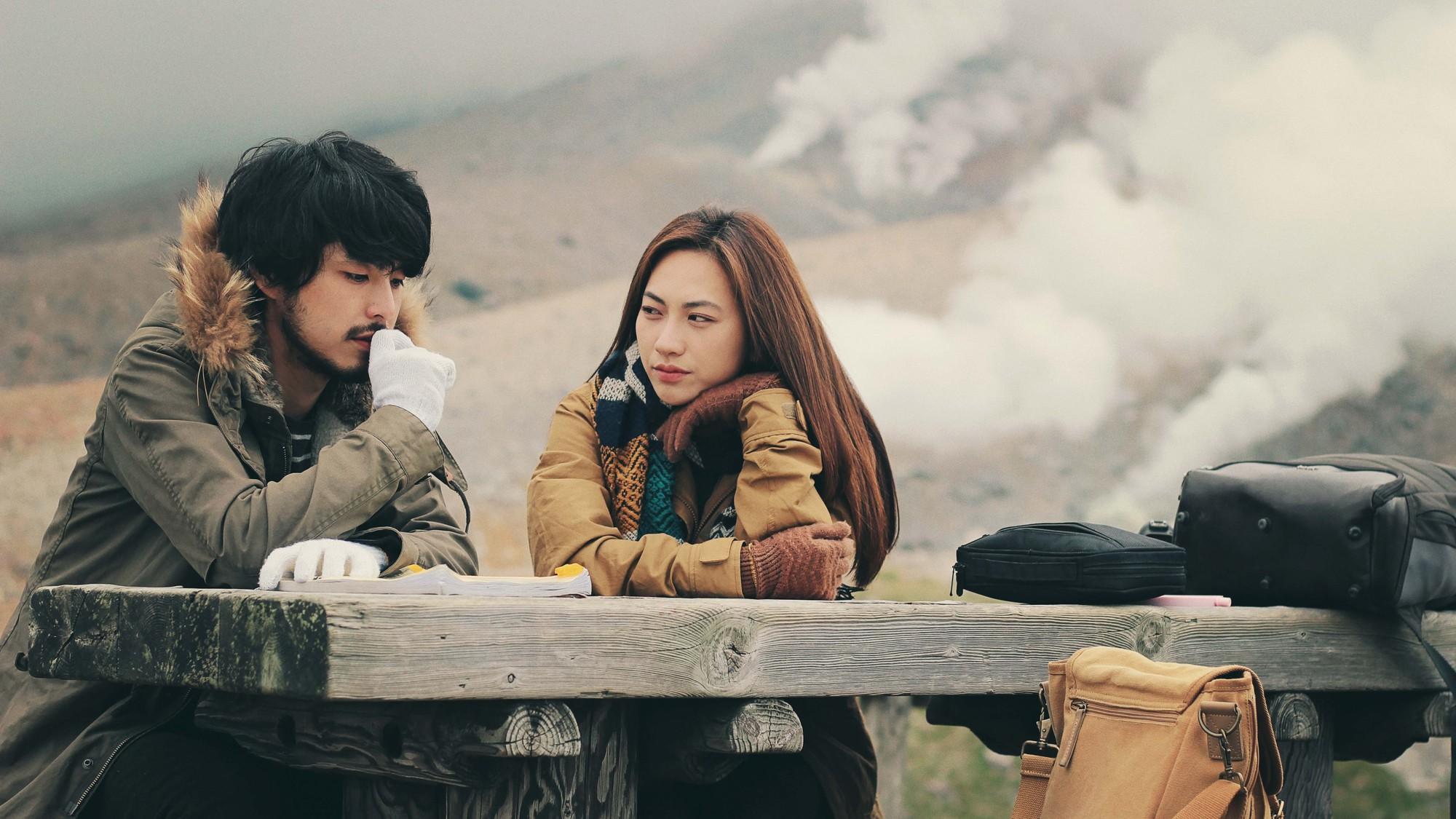 Nhắm Mắt Thấy Mùa Hè tung teaser đẹp miên man với 90% bối cảnh ở Nhật - Ảnh 2.