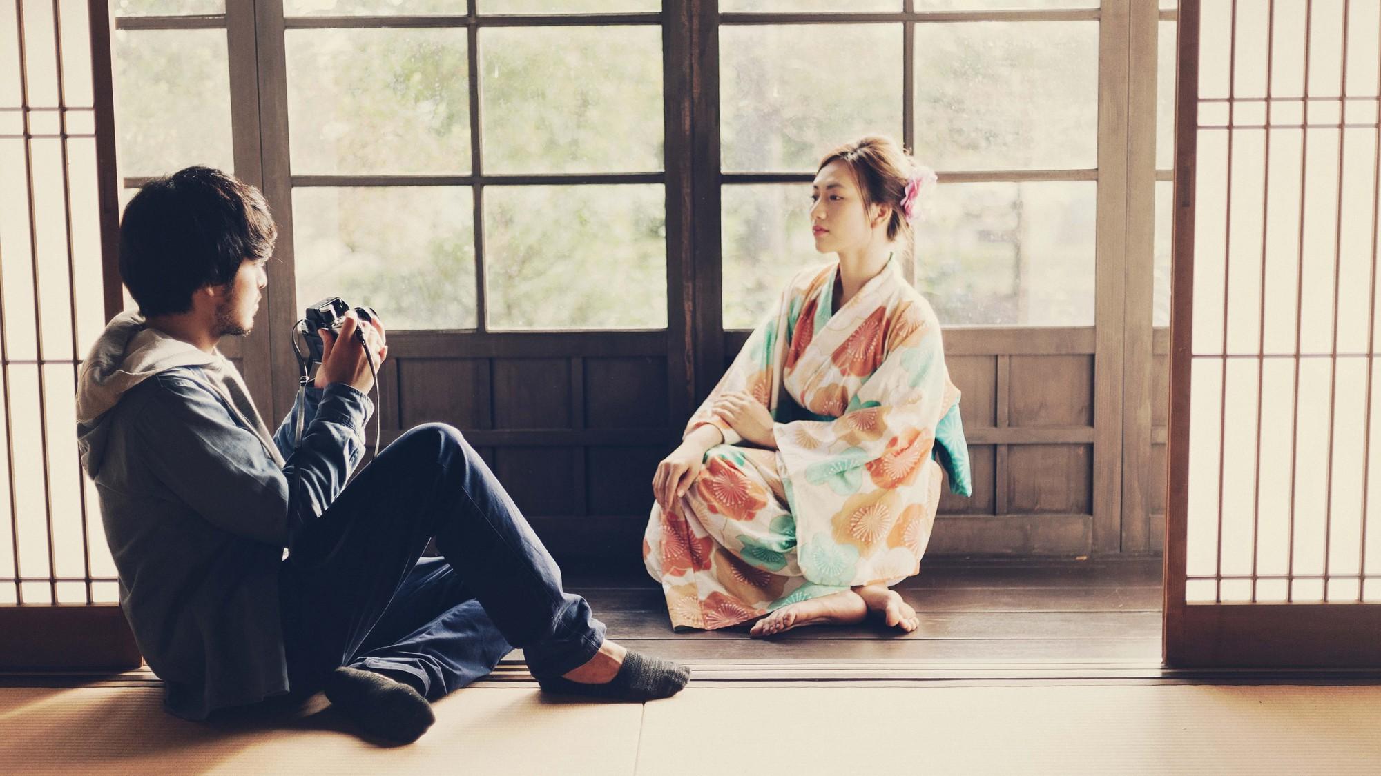 Nhắm Mắt Thấy Mùa Hè tung teaser đẹp miên man với 90% bối cảnh ở Nhật - Ảnh 4.