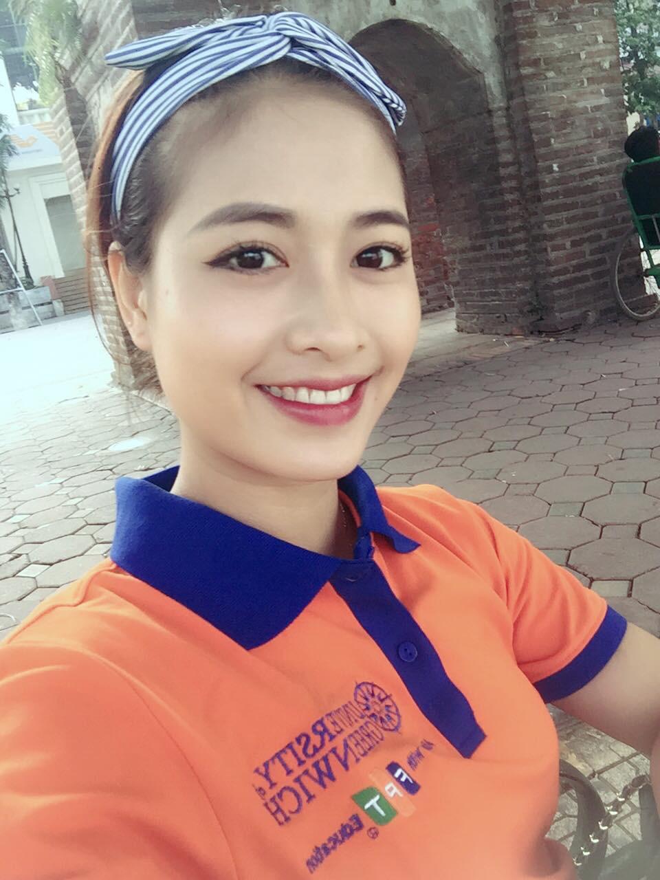 Tâm sự của nữ sinh Nam Định xinh đẹp từng theo bố đẩy xe rác khắp Hà Nội, bươn chải kiếm tiền ăn học - Ảnh 9.
