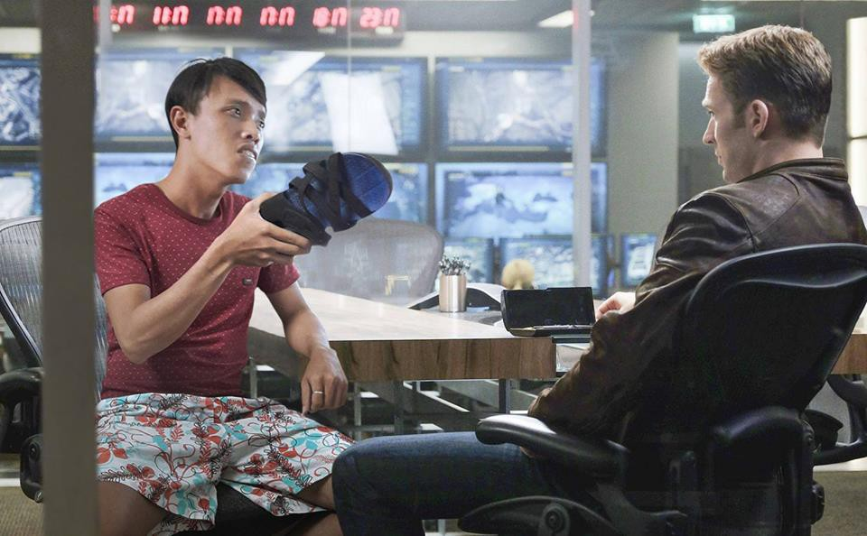 Thanh niên Việt Nam bắt nạt cả sao Hollywood bằng những ngón nghề Photoshop đỉnh cao - Ảnh 6.