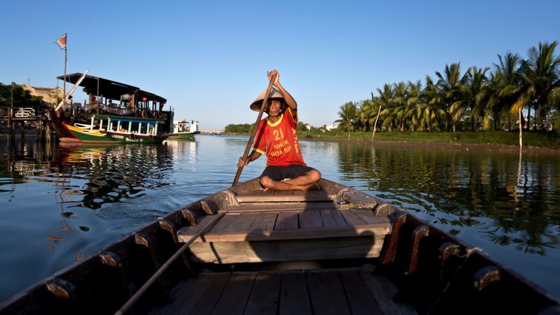 Cảnh sắc Việt Nam được vinh danh trên trang CNN, du khách không nên bỏ qua khi tới đất nước này - Ảnh 1.