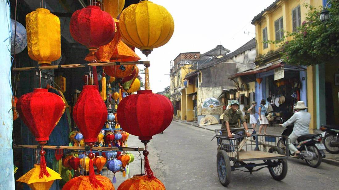 Cảnh sắc Việt Nam được vinh danh trên trang CNN, du khách không nên bỏ qua khi tới đất nước này - Ảnh 6.