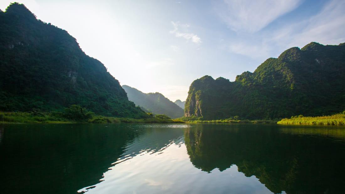 Cảnh sắc Việt Nam được vinh danh trên trang CNN, du khách không nên bỏ qua khi tới đất nước này - Ảnh 14.