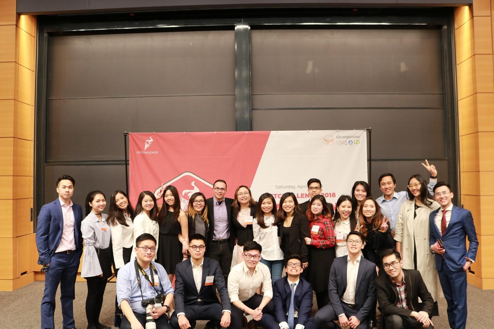 Startup của quán quân Đường lên đỉnh Olympia chiến thắng cuộc thi khởi nghiệp toàn cầu - Ảnh 3.