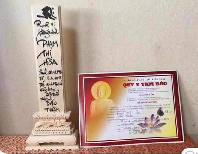 Cô gái Việt 22 tuổi đột tử tại Nhật Bản do kiệt sức, gia đình không đủ tiền đưa em về quê hương - Ảnh 4.