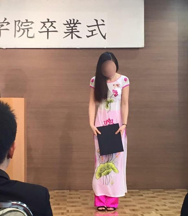 Bố của cô gái Việt đột tử tại Nhật: Tối 7/4 được thông báo con đi viện cấp cứu, sáng hôm sau gia đình chết lặng nghe tin con đã qua đời - Ảnh 5.