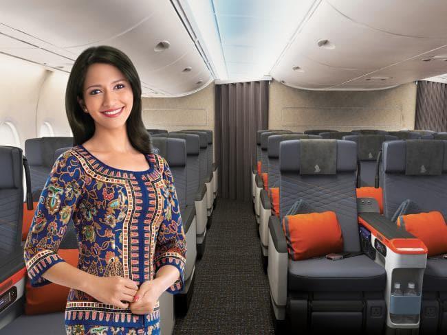 Tripadvisor công bố top 10 hãng hàng không tốt nhất thế giới: Hàng không châu Á chiếm quá nửa danh sách - Ảnh 1.