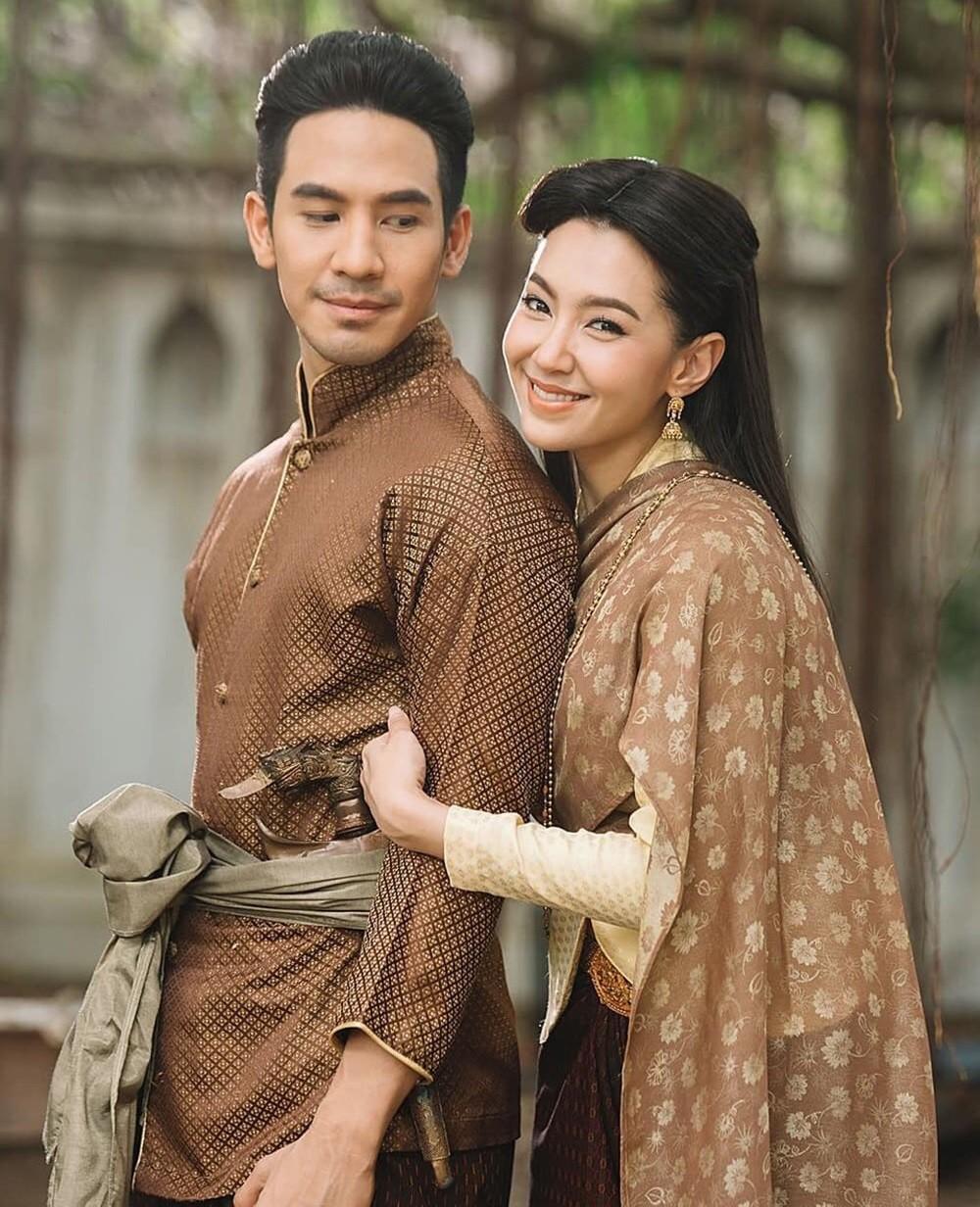 Công thức nhào nặn nên cơn sốt phim Thái Nhân Duyên Tiền Định - Ảnh 11.