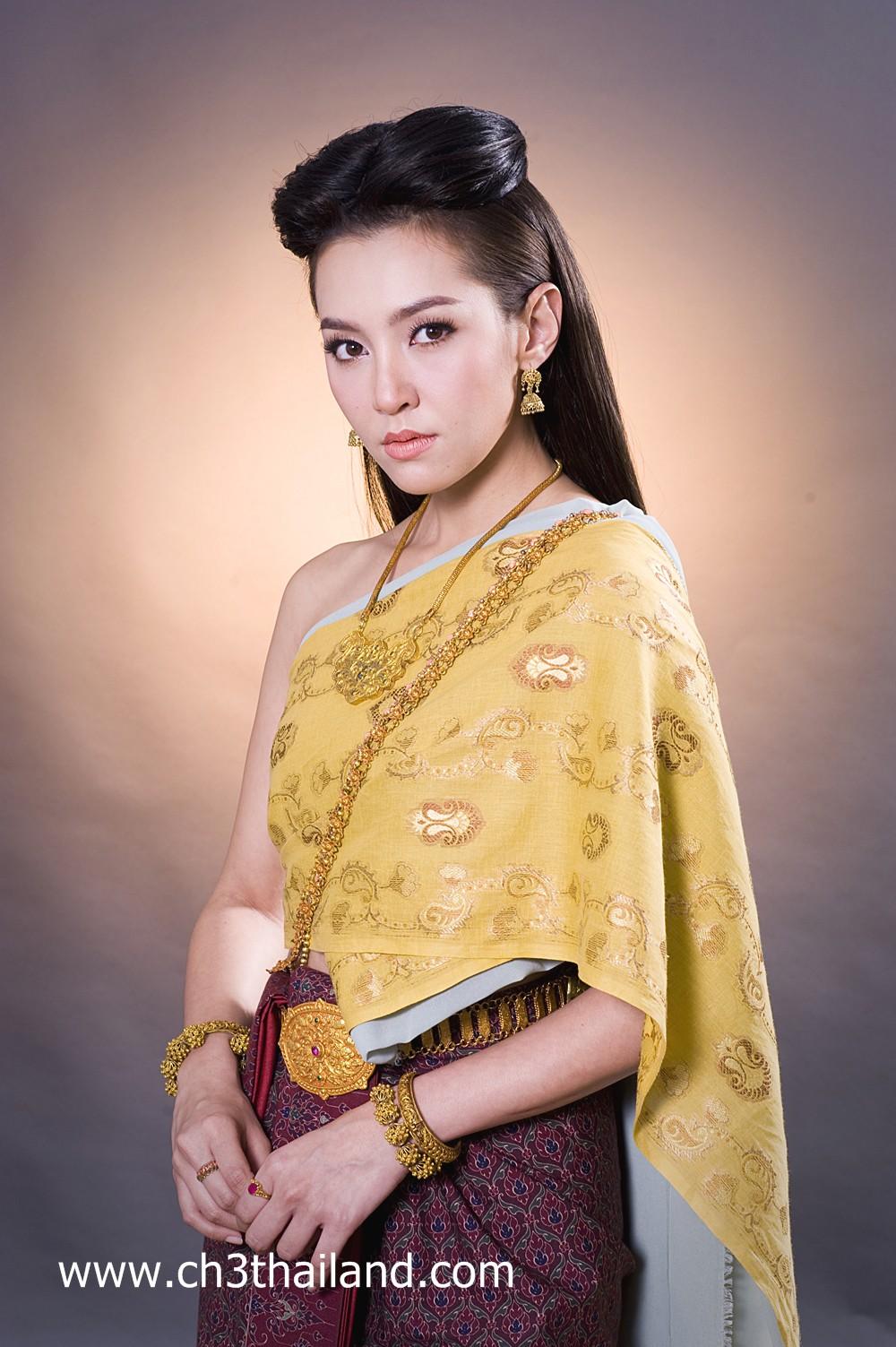Công thức nhào nặn nên cơn sốt phim Thái Nhân Duyên Tiền Định - Ảnh 2.