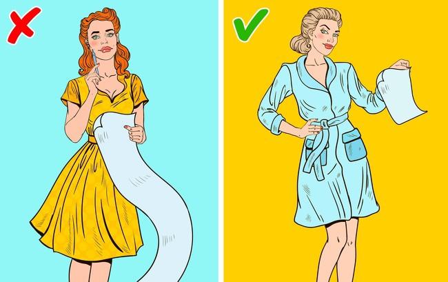 Cứ làm 10 điều này buổi tối, bạn vừa giảm cân lại giúp cuộc sống mình nở hoa - Ảnh 9.