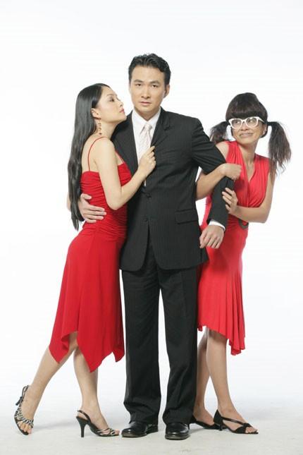 10 năm trước, màn ảnh nhỏ Việt Nam từng khuynh đảo bởi 5 bộ phim này - Ảnh 3.