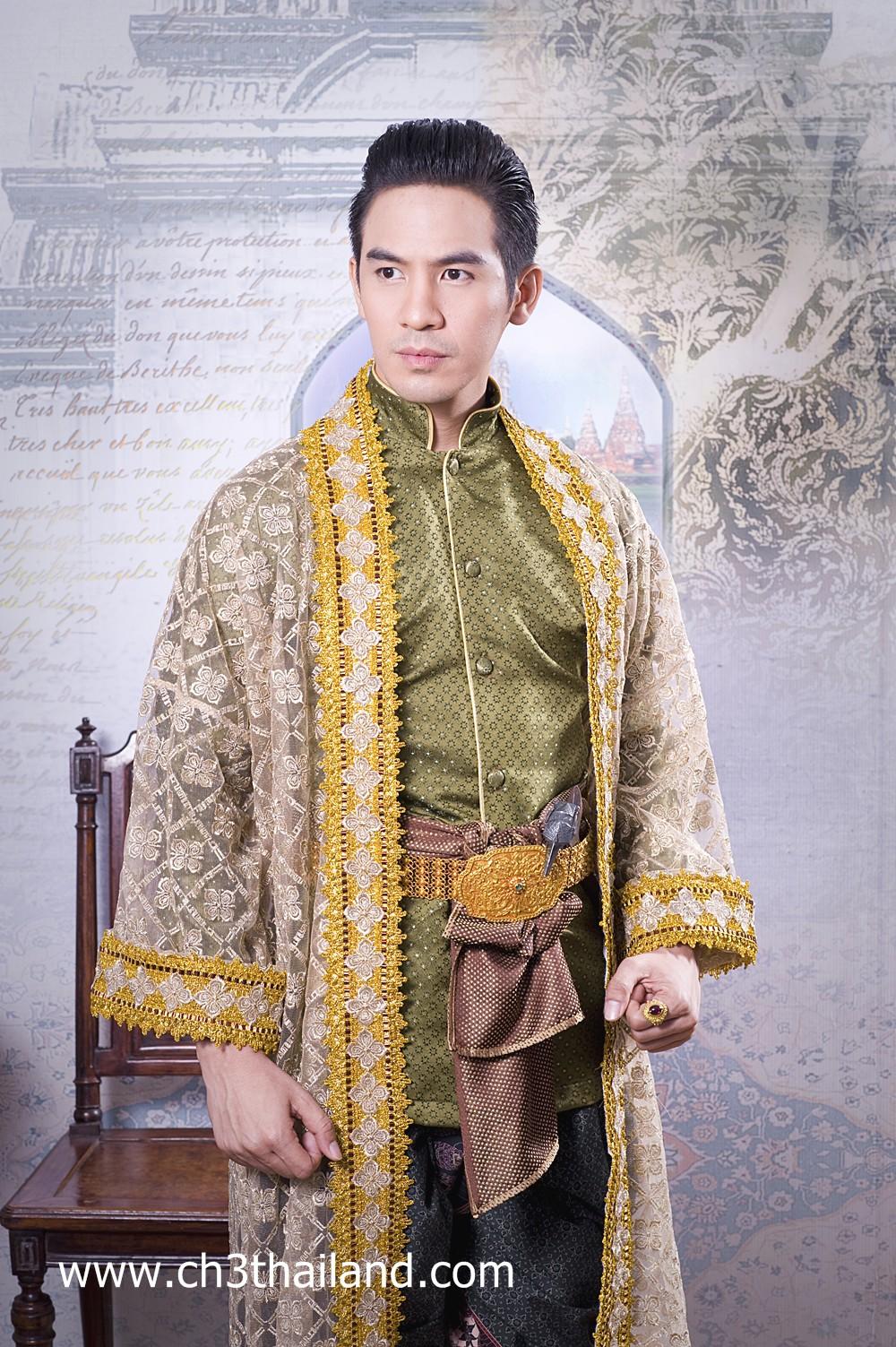 Công thức nhào nặn nên cơn sốt phim Thái Nhân Duyên Tiền Định - Ảnh 3.