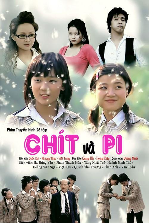 10 năm trước, màn ảnh nhỏ Việt Nam từng khuynh đảo bởi 5 bộ phim này - Ảnh 5.
