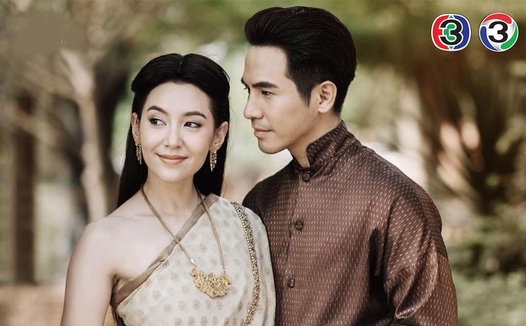 Công thức nhào nặn nên cơn sốt phim Thái Nhân Duyên Tiền Định - Ảnh 6.