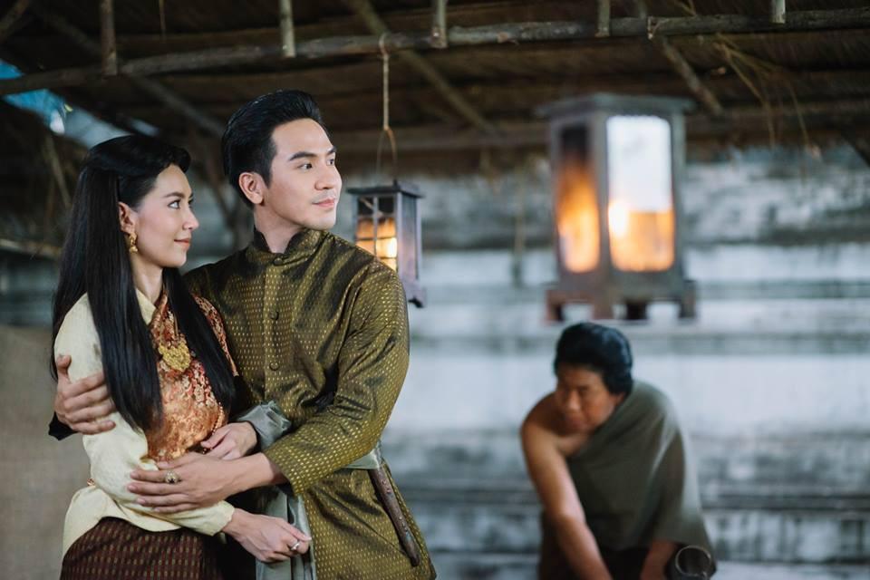 Công thức nhào nặn nên cơn sốt phim Thái Nhân Duyên Tiền Định - Ảnh 7.