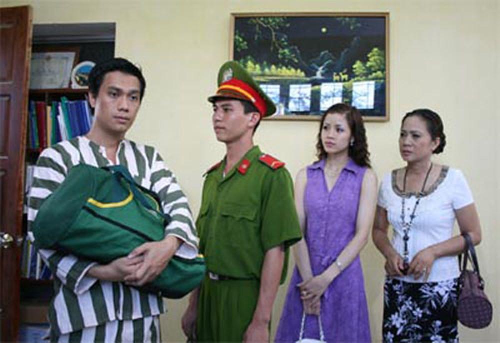 10 năm trước, màn ảnh nhỏ Việt Nam từng khuynh đảo bởi 5 bộ phim này - Ảnh 9.