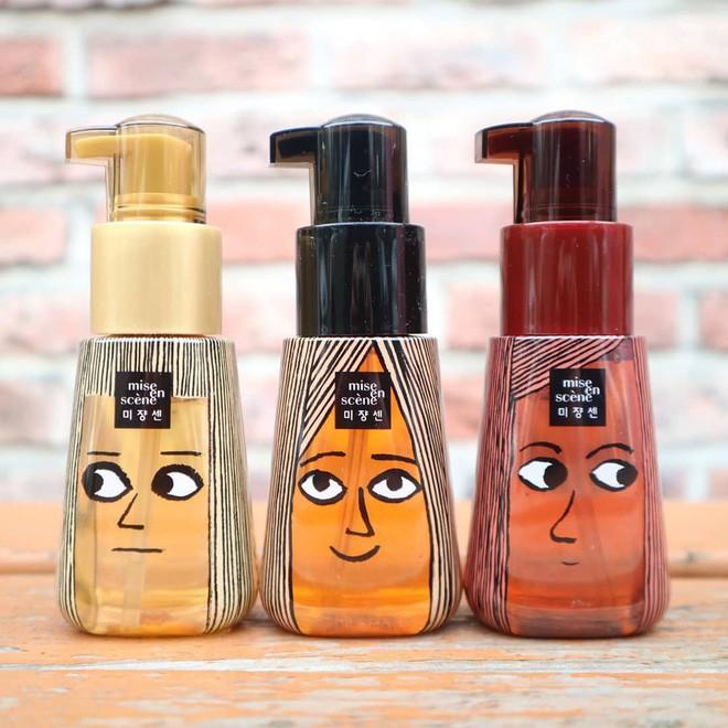 Không chỉ chăm sóc da, hội con gái Hàn Quốc còn thi nhau dùng 4 sản phẩm này để giúp tóc phồng mượt óng ả - Ảnh 2.