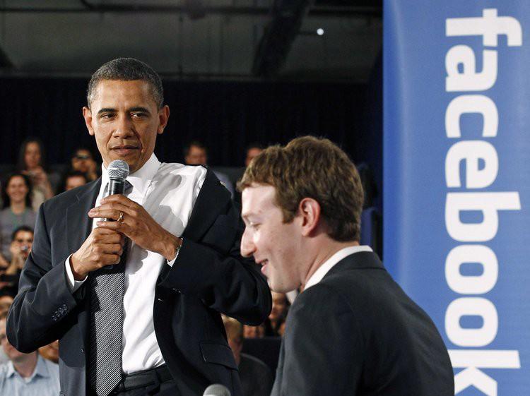 Đứng trước tâm bão chỉ trích của dư luận, Mark Zuckerberg chọn cách xin lỗi bằng áo vest và những chiếc cà vạt - Ảnh 3.