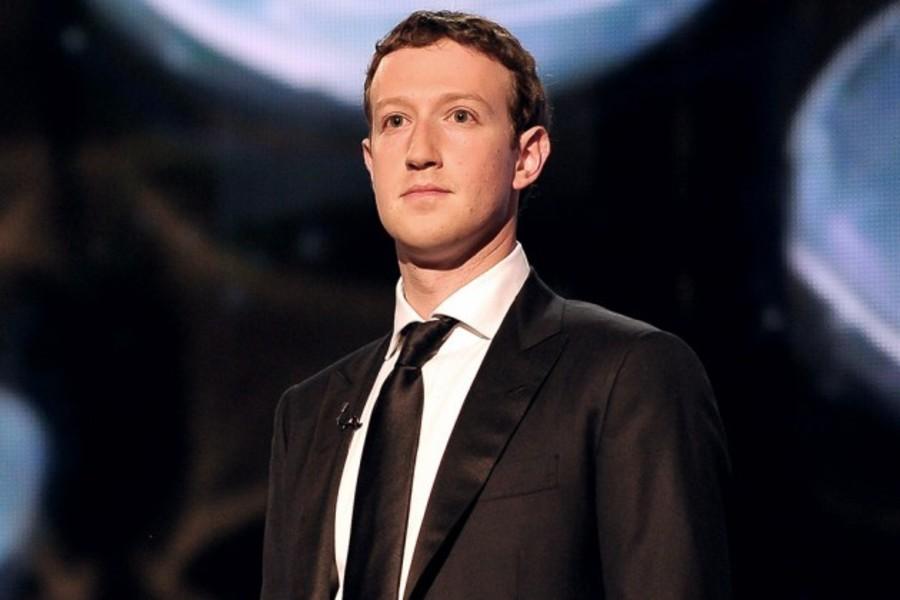Đứng trước tâm bão chỉ trích của dư luận, Mark Zuckerberg chọn cách xin lỗi bằng áo vest và những chiếc cà vạt - Ảnh 4.
