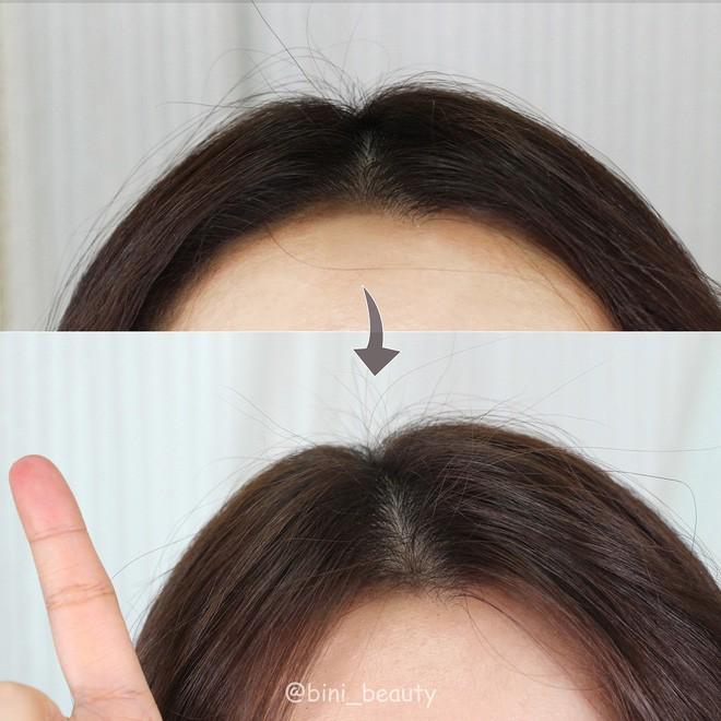Không chỉ chăm sóc da, hội con gái Hàn Quốc còn thi nhau dùng 4 sản phẩm này để giúp tóc phồng mượt óng ả - Ảnh 12.