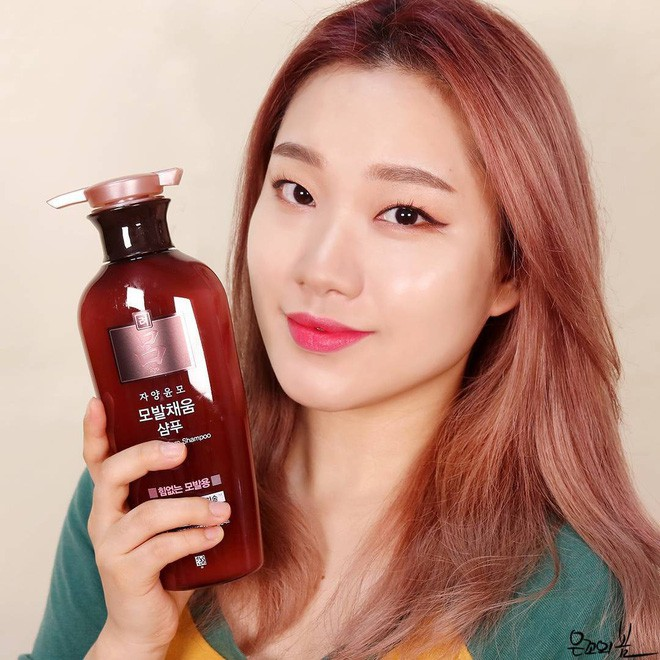 Không chỉ chăm sóc da, hội con gái Hàn Quốc còn thi nhau dùng 4 sản phẩm này để giúp tóc phồng mượt óng ả - Ảnh 13.