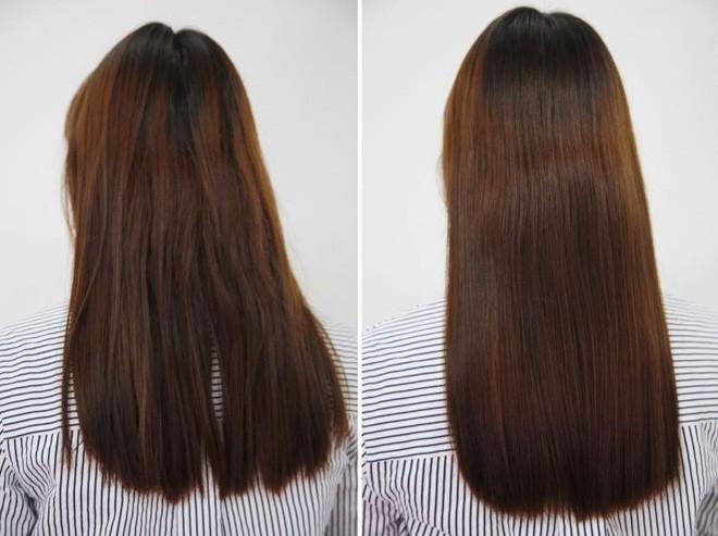 Không chỉ chăm sóc da, hội con gái Hàn Quốc còn thi nhau dùng 4 sản phẩm này để giúp tóc phồng mượt óng ả - Ảnh 16.