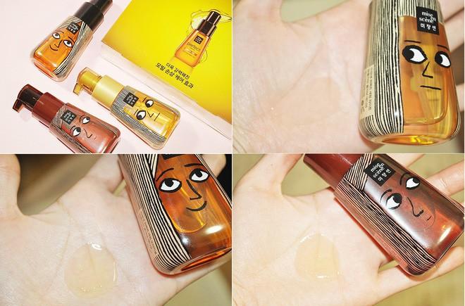 Không chỉ chăm sóc da, hội con gái Hàn Quốc còn thi nhau dùng 4 sản phẩm này để giúp tóc phồng mượt óng ả - Ảnh 3.