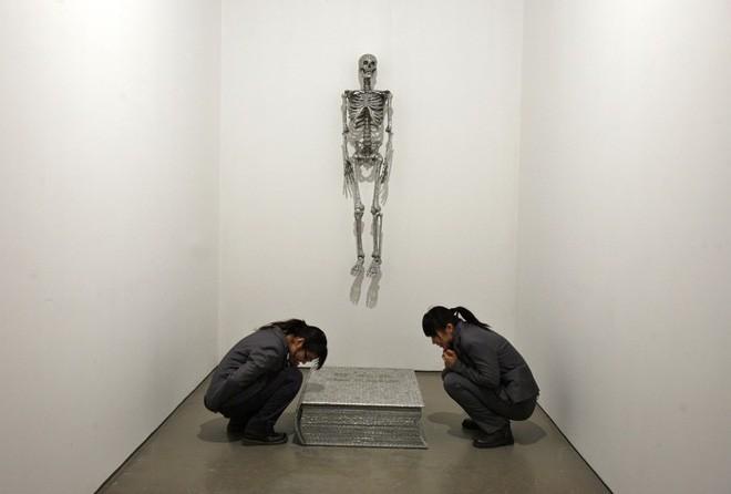 Giải mã khả năng ngồi xổm của người Châu Á, Tổng thống Mỹ và David Beckham cũng chịu không làm được - Ảnh 4.
