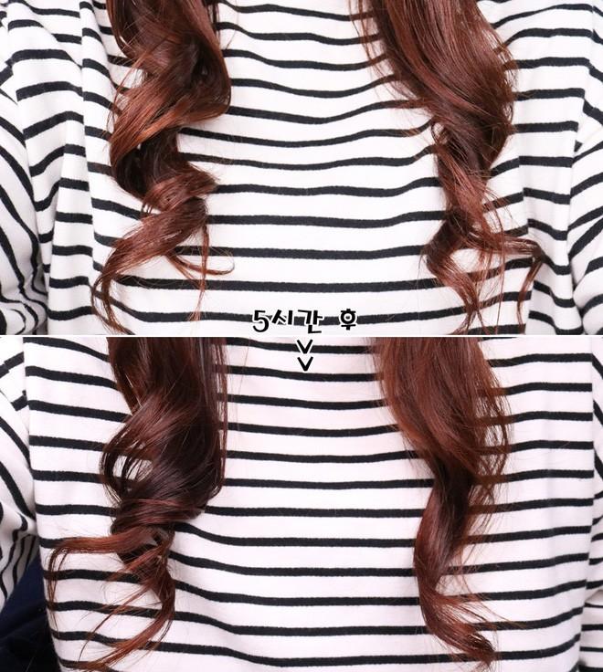 Không chỉ chăm sóc da, hội con gái Hàn Quốc còn thi nhau dùng 4 sản phẩm này để giúp tóc phồng mượt óng ả - Ảnh 5.